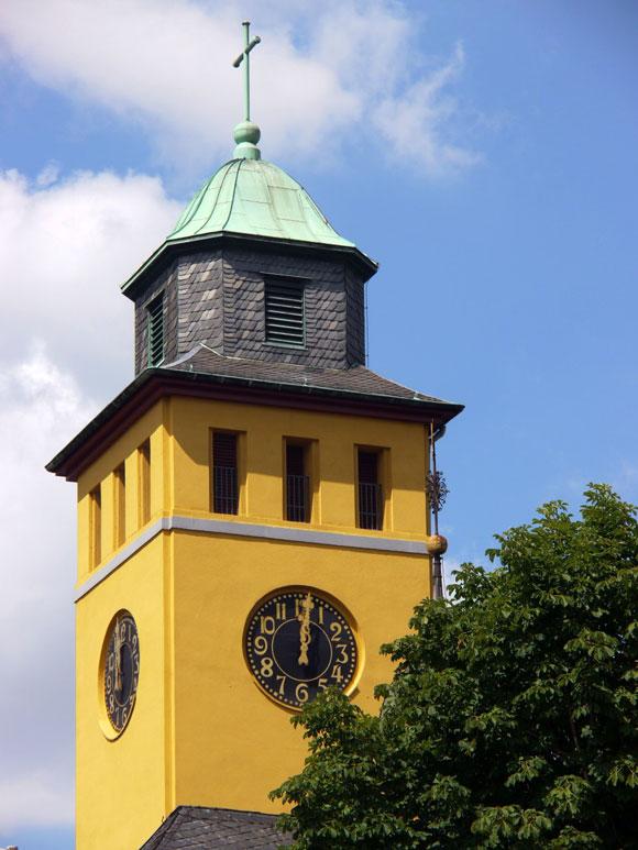 Evangelische Kirchengemeinde Frechen